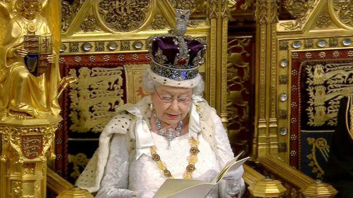 Britannian Kuningatar