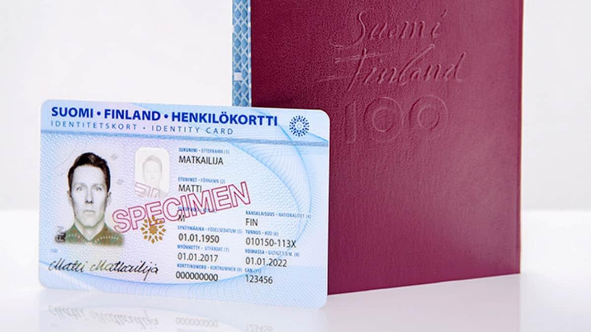 Passien Uusiminen