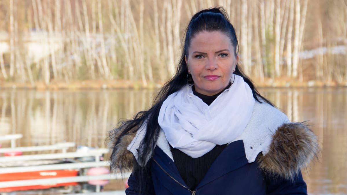 Eveliina Heikkilä