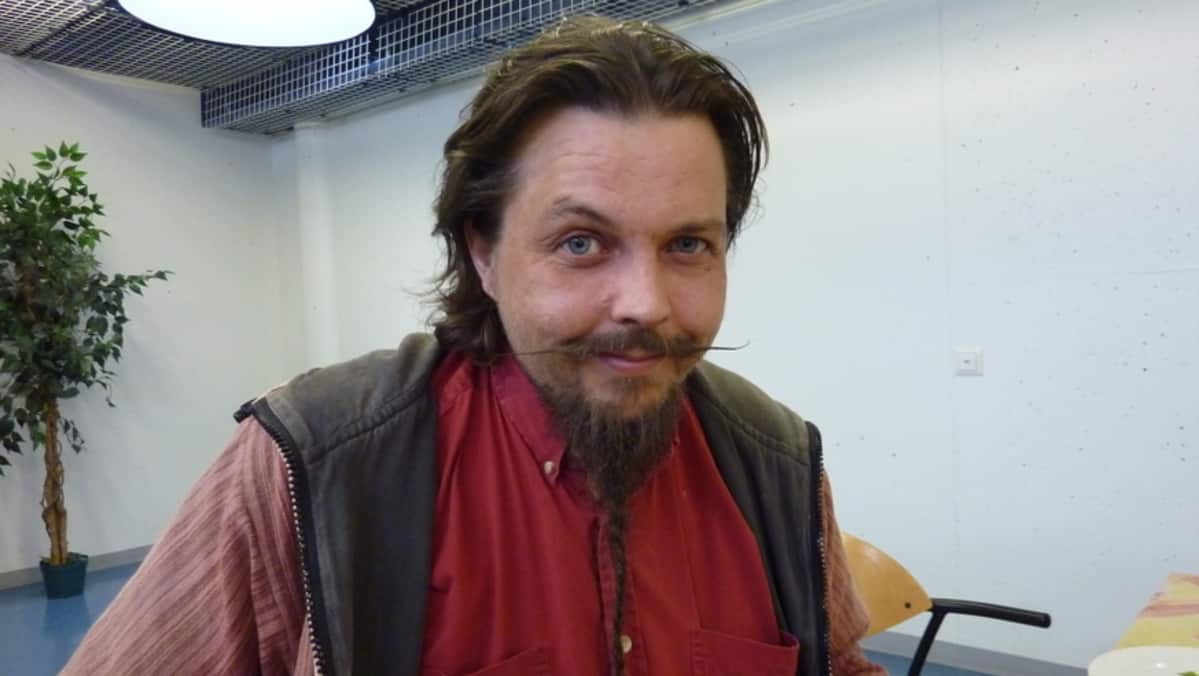 Markus Pulkkinen