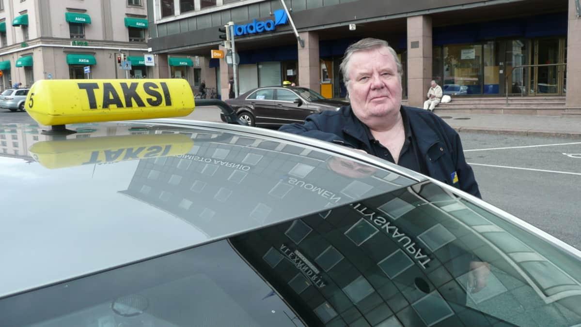 Turun Taksit Ry