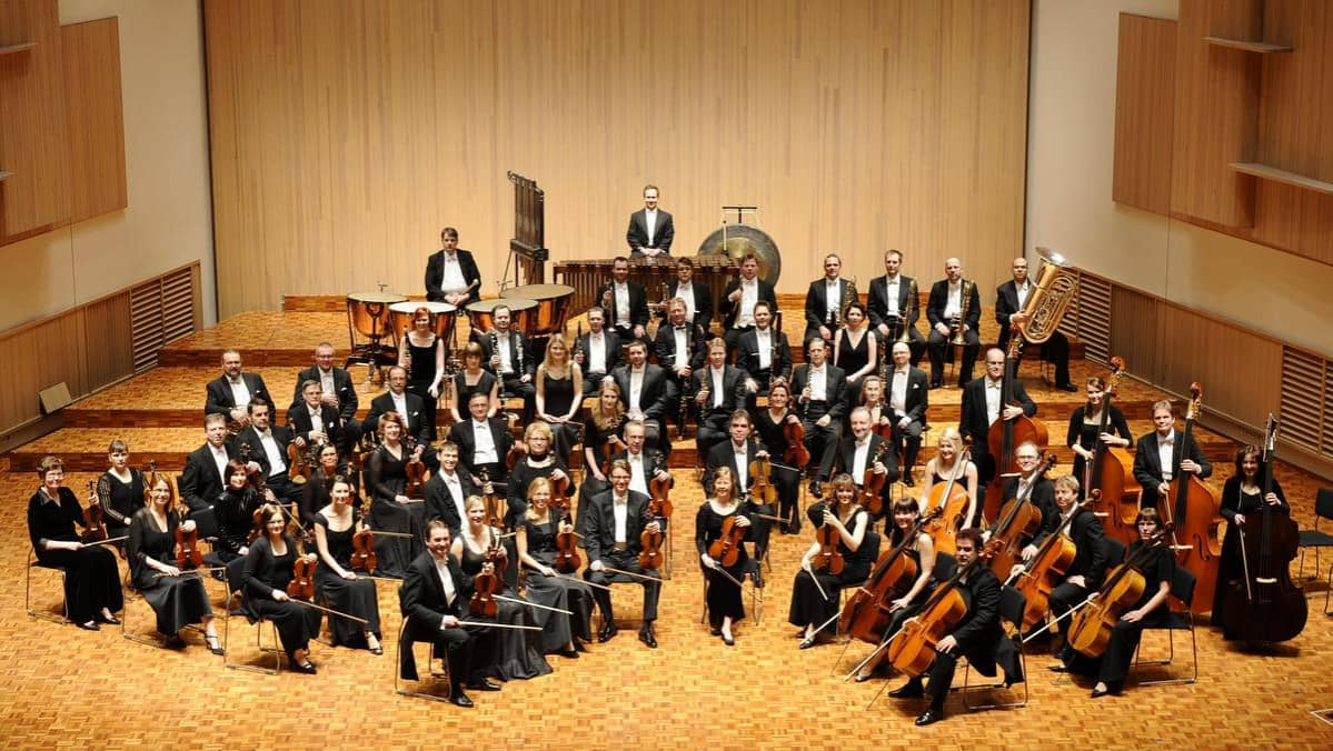 Oulu Sinfonia Konsertit
