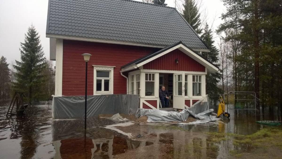 Lähitapiola Pudasjärvi