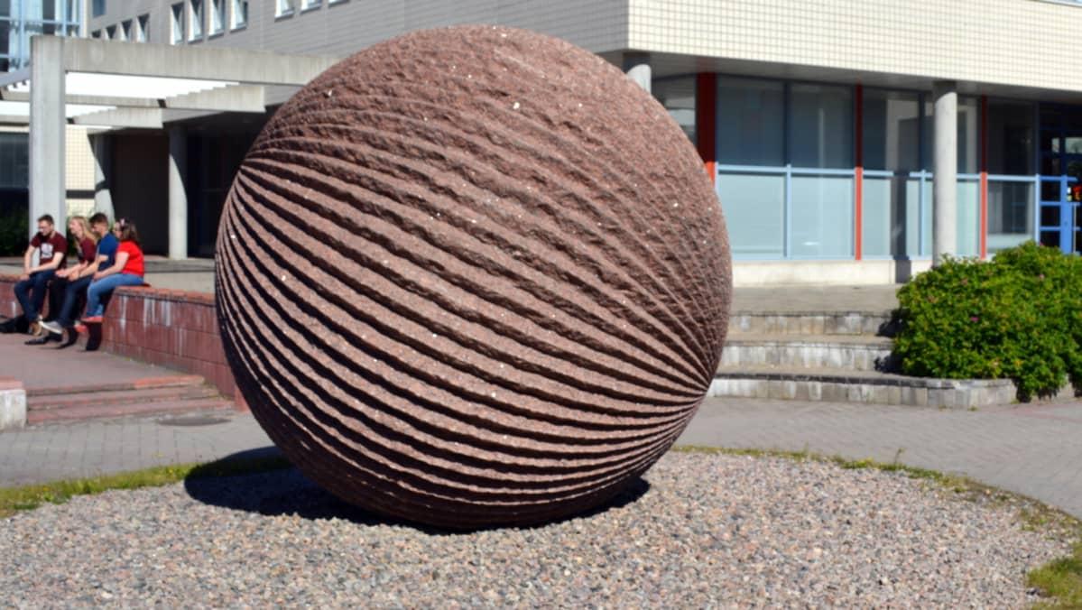 Oulun Yliopisto Fysiikka