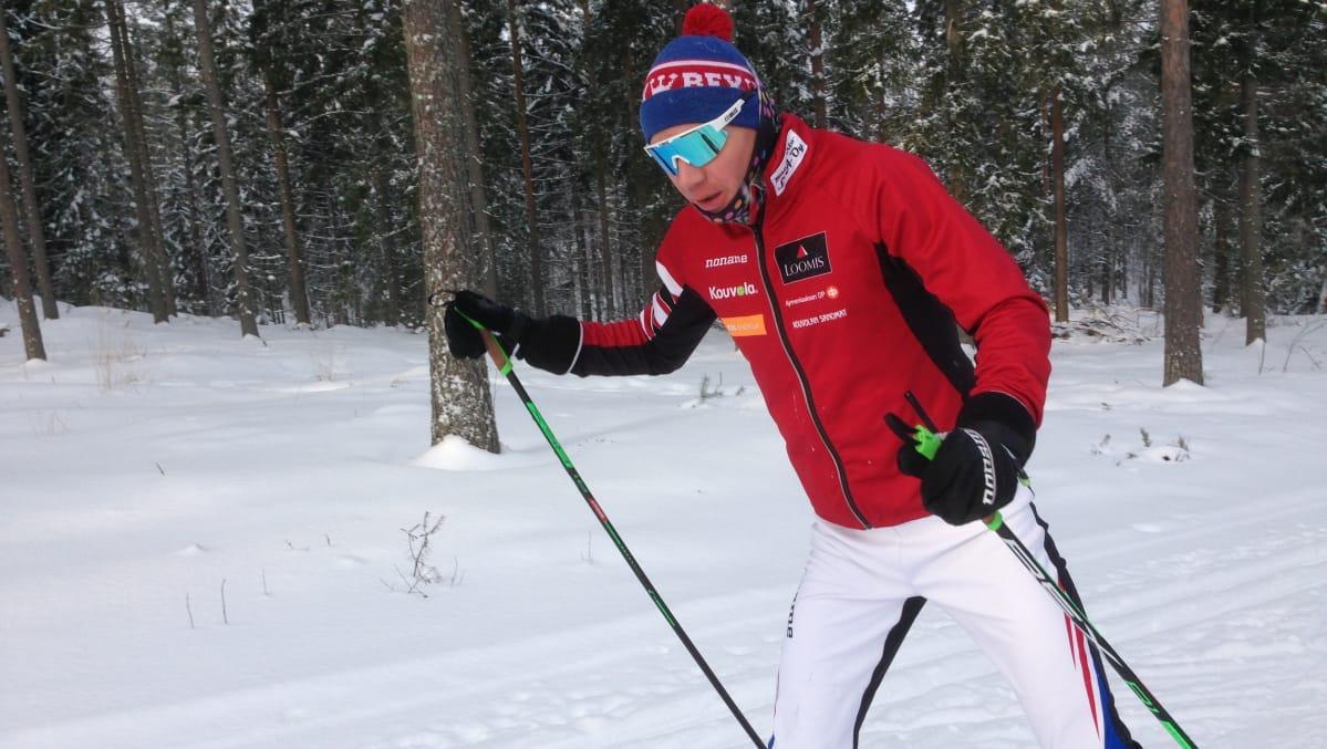 Dopingskandaali varjosti hiihtouran alkua – Mona-Liisa ja Ville Nousiaista herjattiin ladulla ...