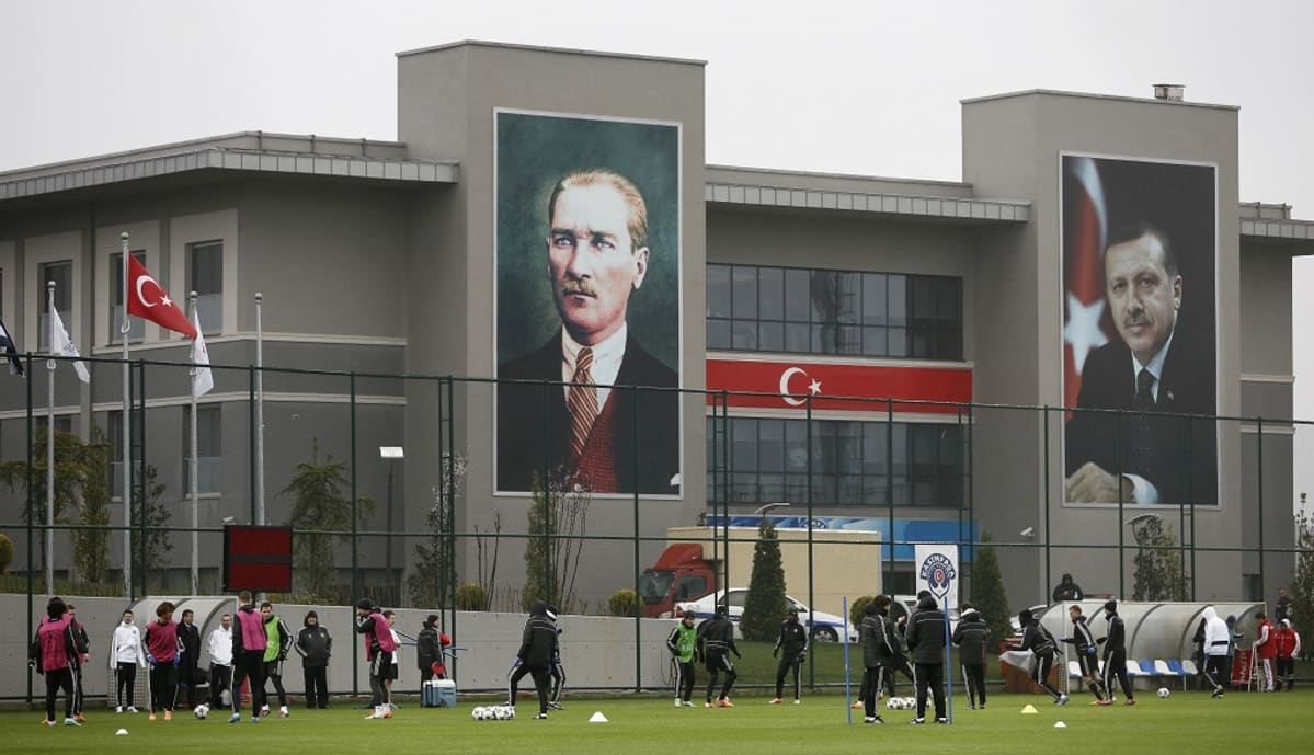 Turkki haluaa eroon vieraskielisistä sanoista - Kieltämme