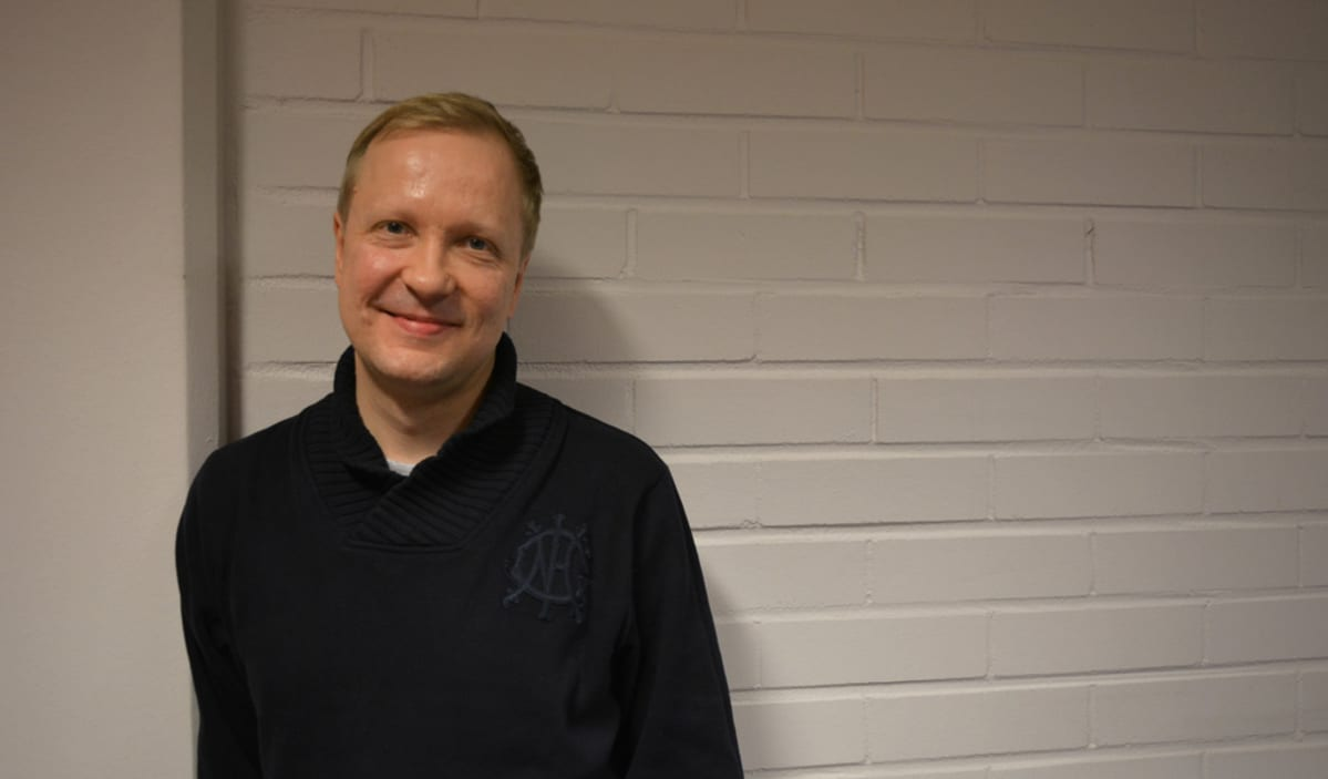 Kalle Torniainen