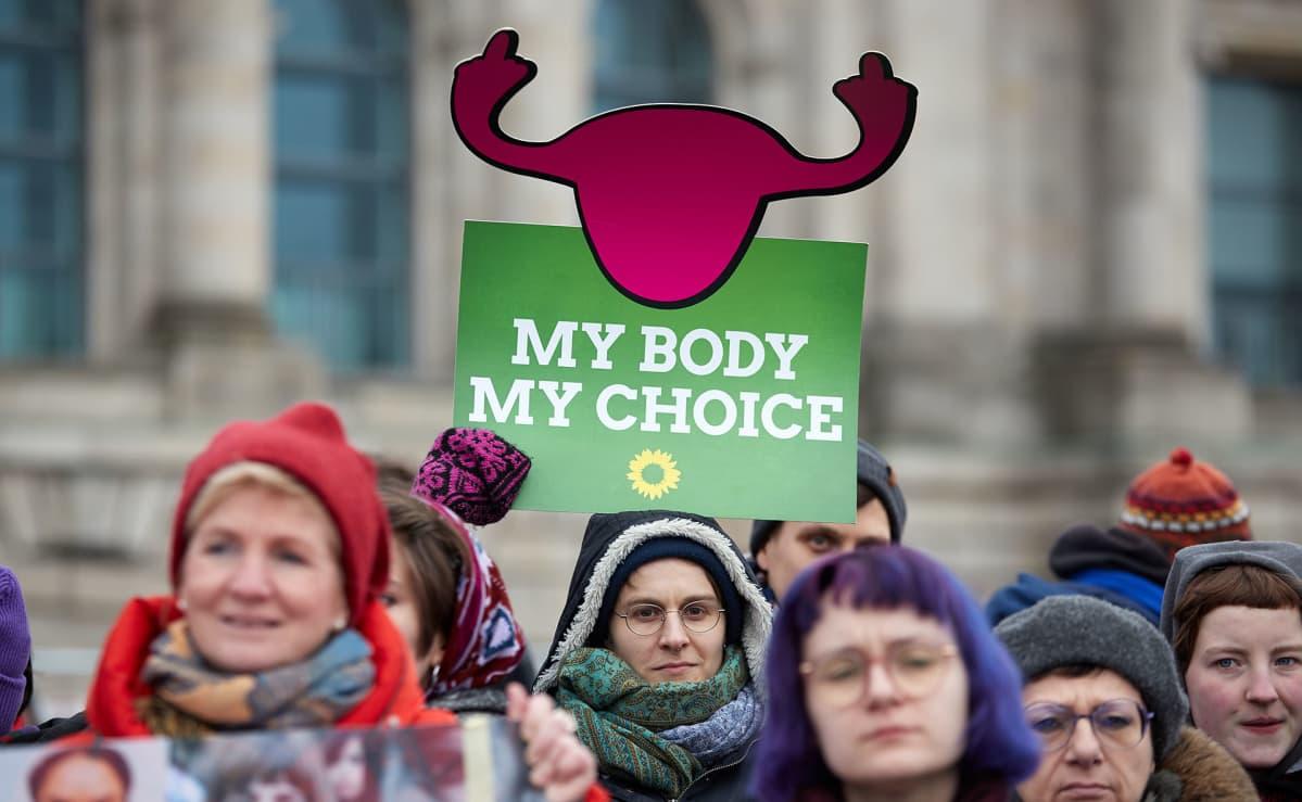 Abortti Lääkkeillä