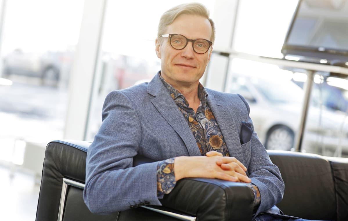 Mikko Kivimäki