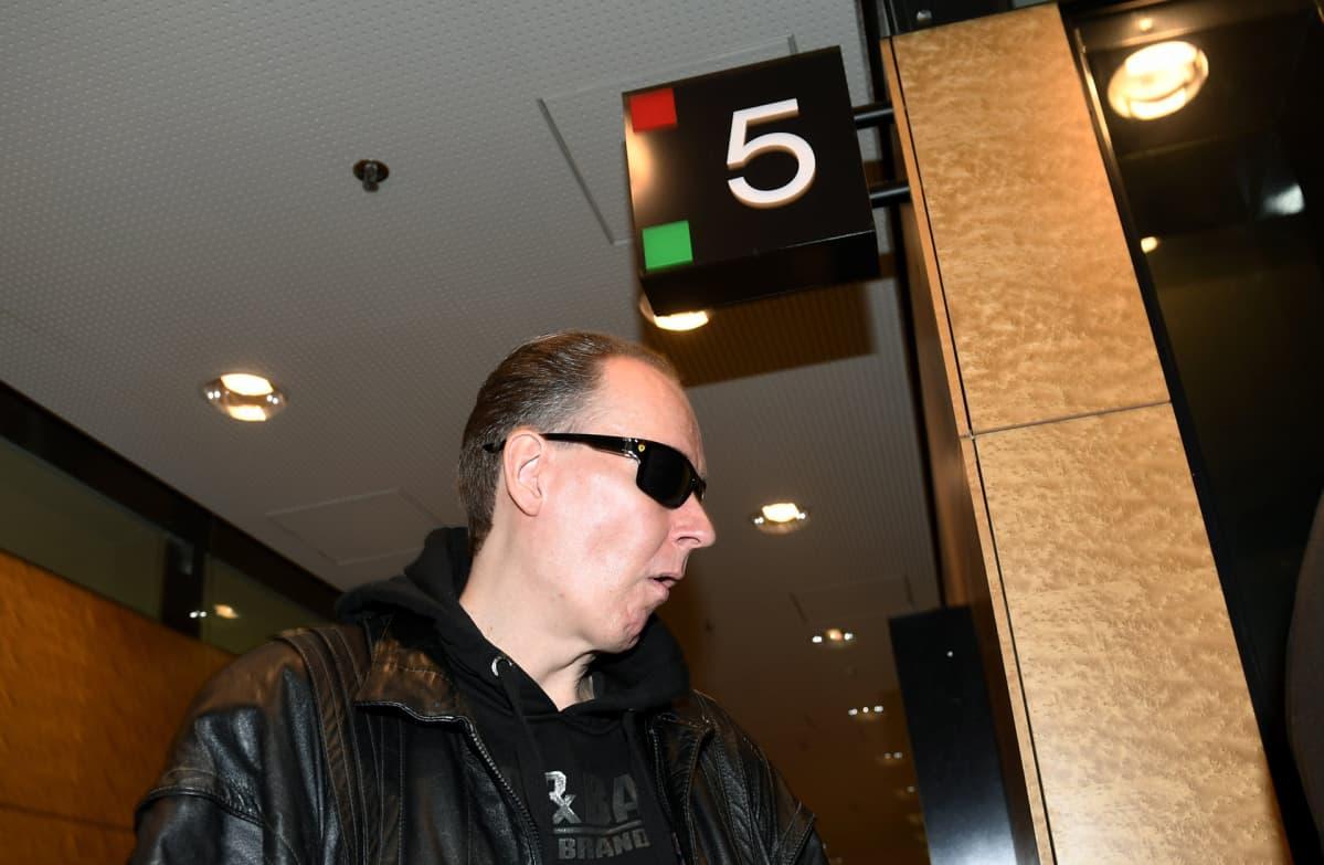 Michael Maria Penttilä
