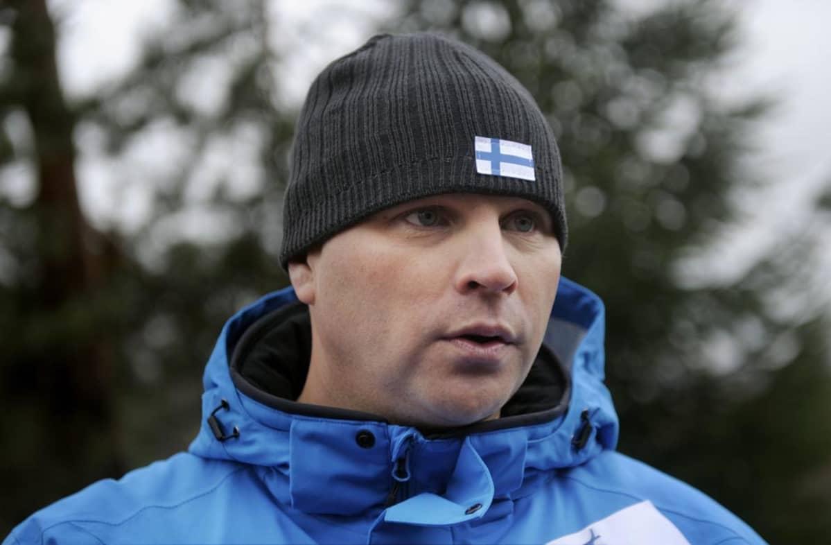 Pekka Niemelä