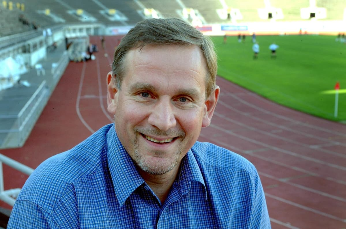 Markku Tuokko