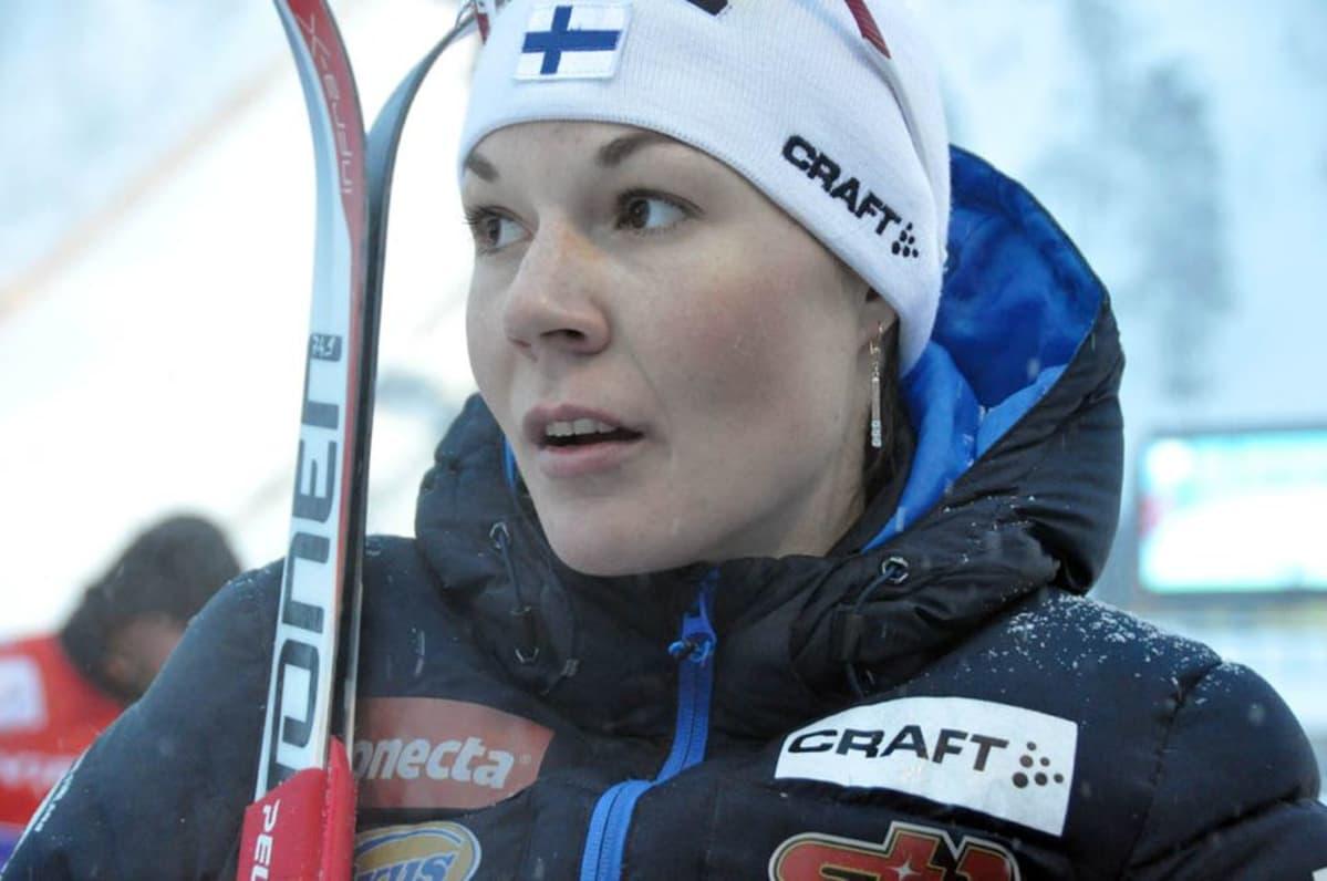 Mona Liisa Malvalehto