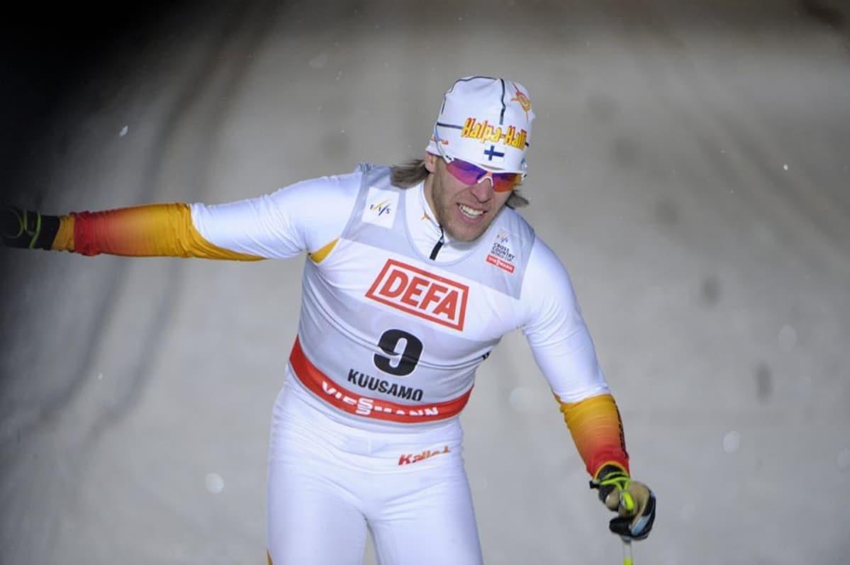 Kalle Lassila