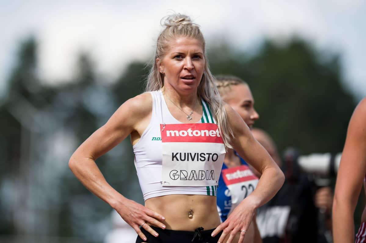 Sara Kuivisto