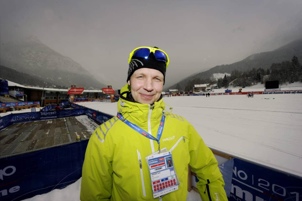 Jussi Prykäri