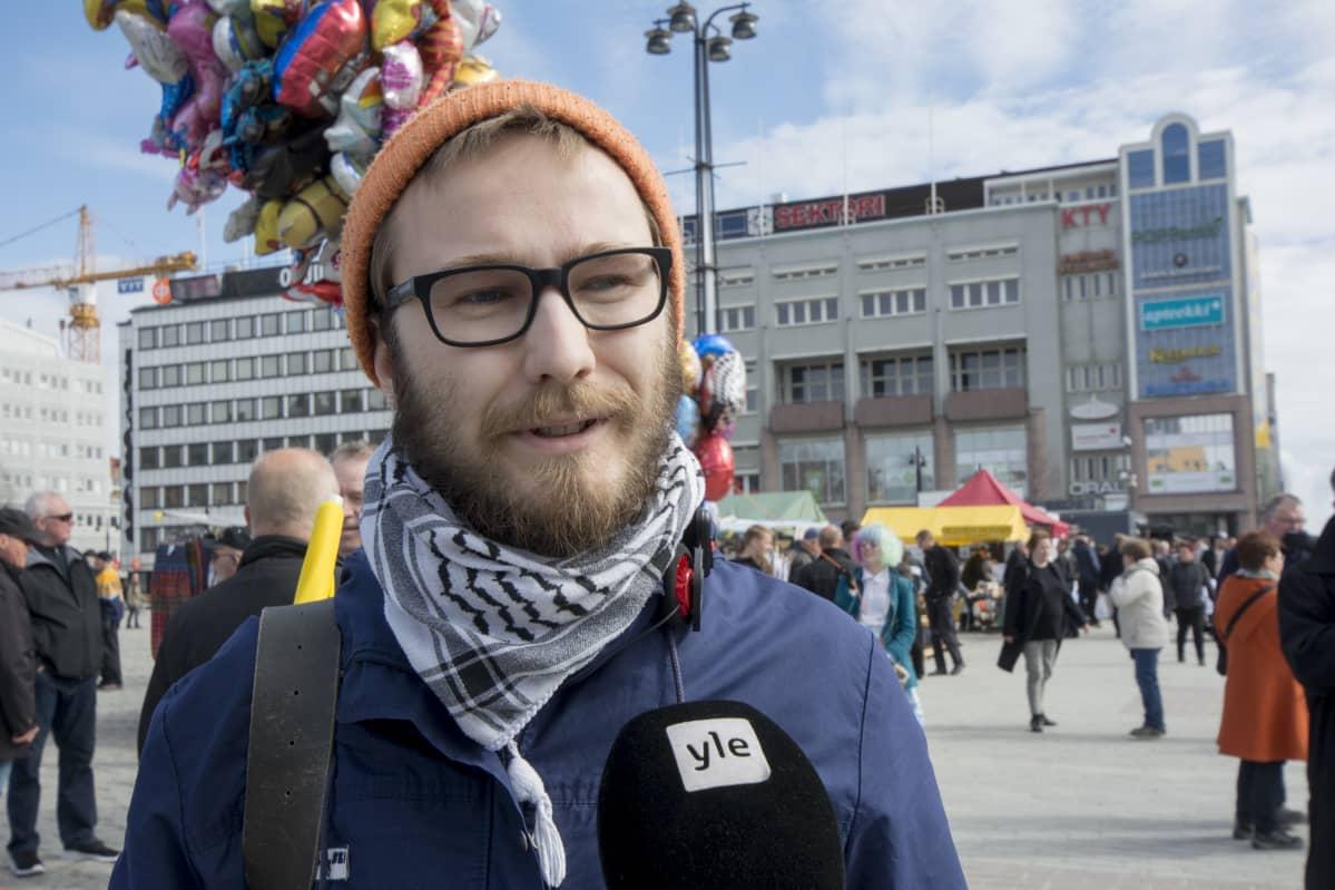 Antti Rummukainen