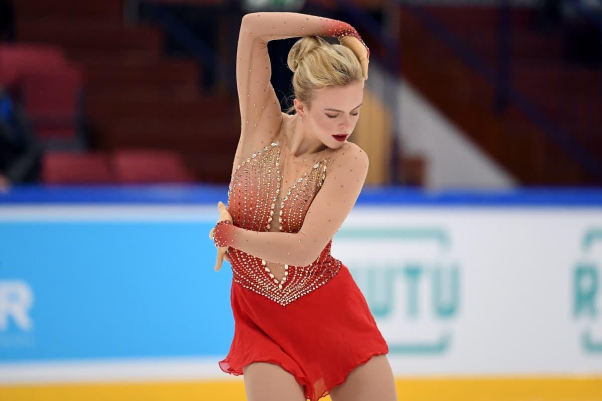 Emma Peltonen