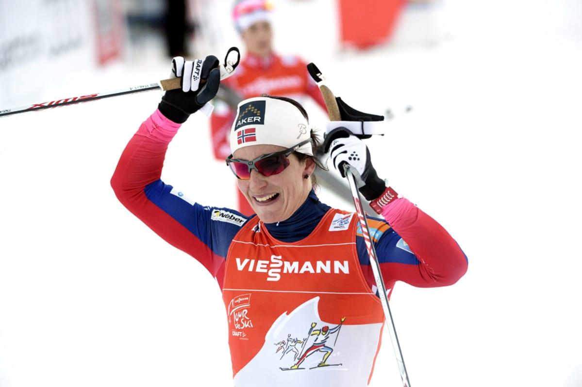 Björgen ei osallistu urheilun Oscar-gaalaan - Urheilu