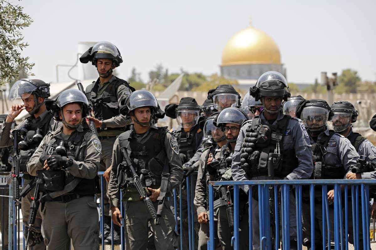 Israel Uutiset