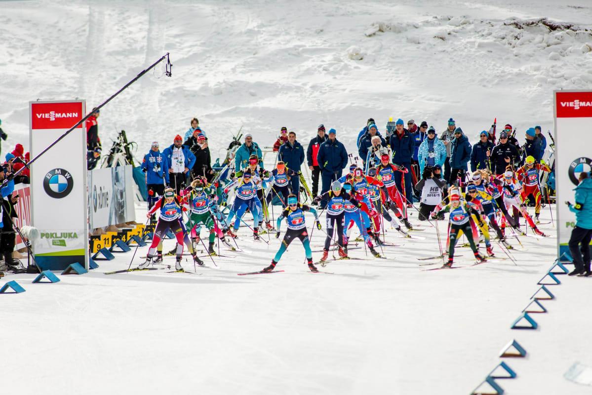 Venäjä Doping