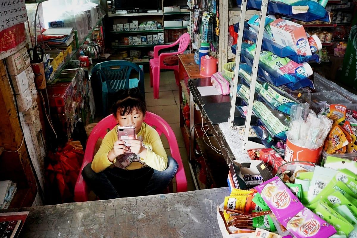 Lasten nettiaddiktiosta tuli Kiinassa sosiaalinen ilmiö – viranomaiset määräsivät suosikkipeliin ...