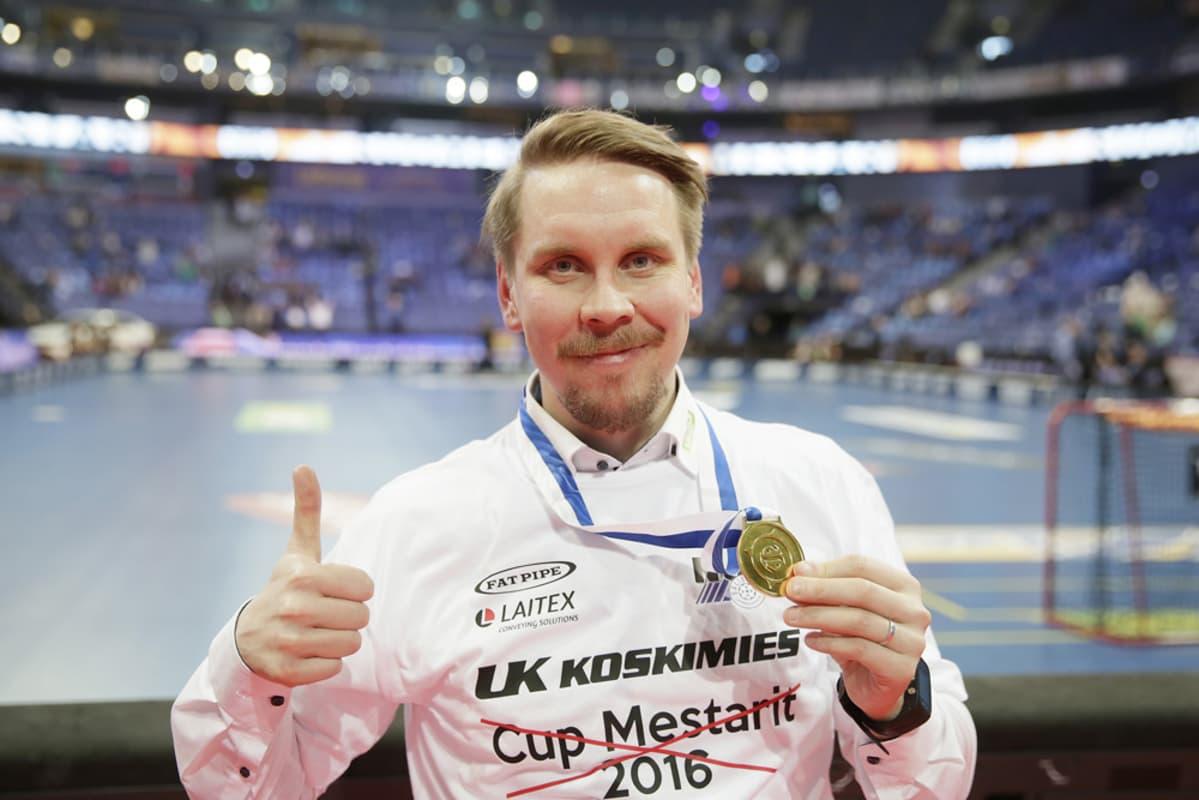 Lasse Kurronen