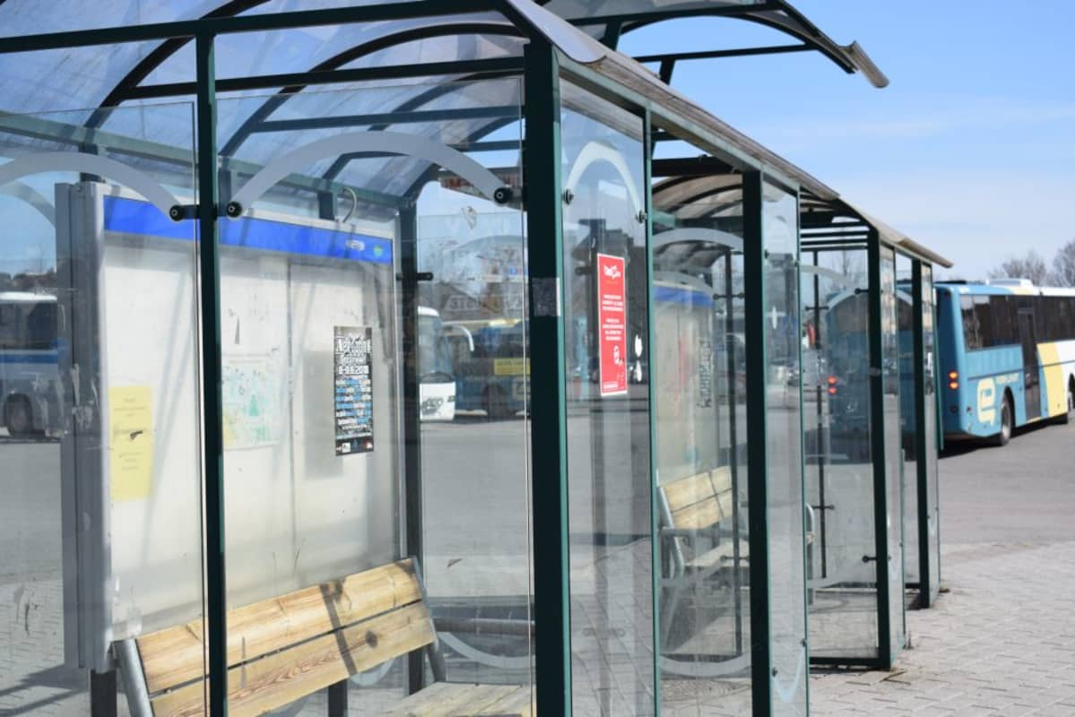 Bussilippujen Hinnat