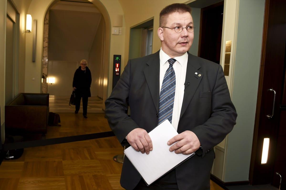 Juha Mäenpää Ilmajoki