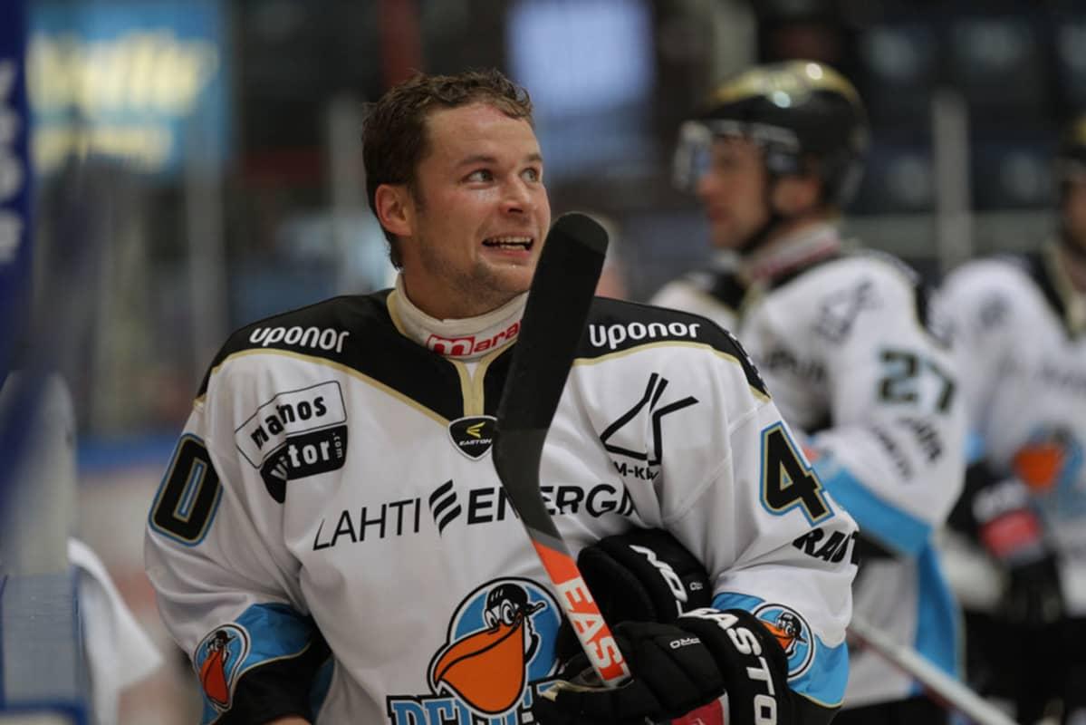 Antti Ylönen