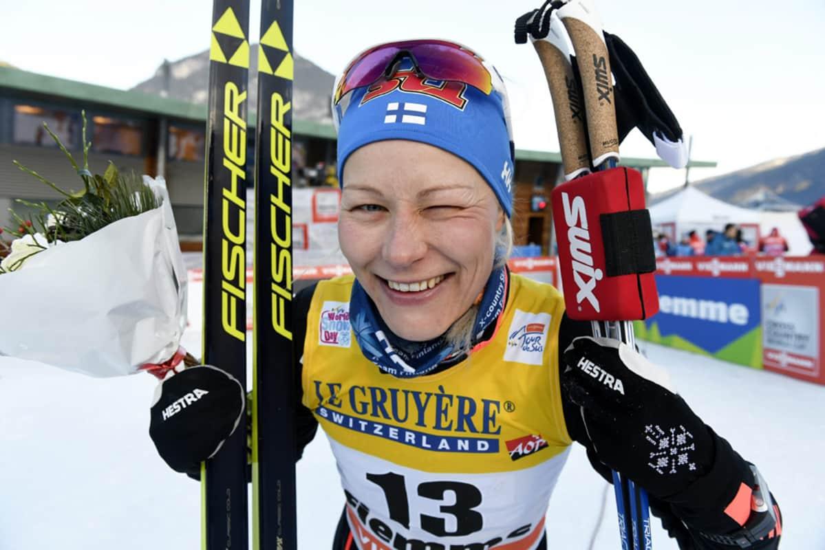 Virpi Heikkinen