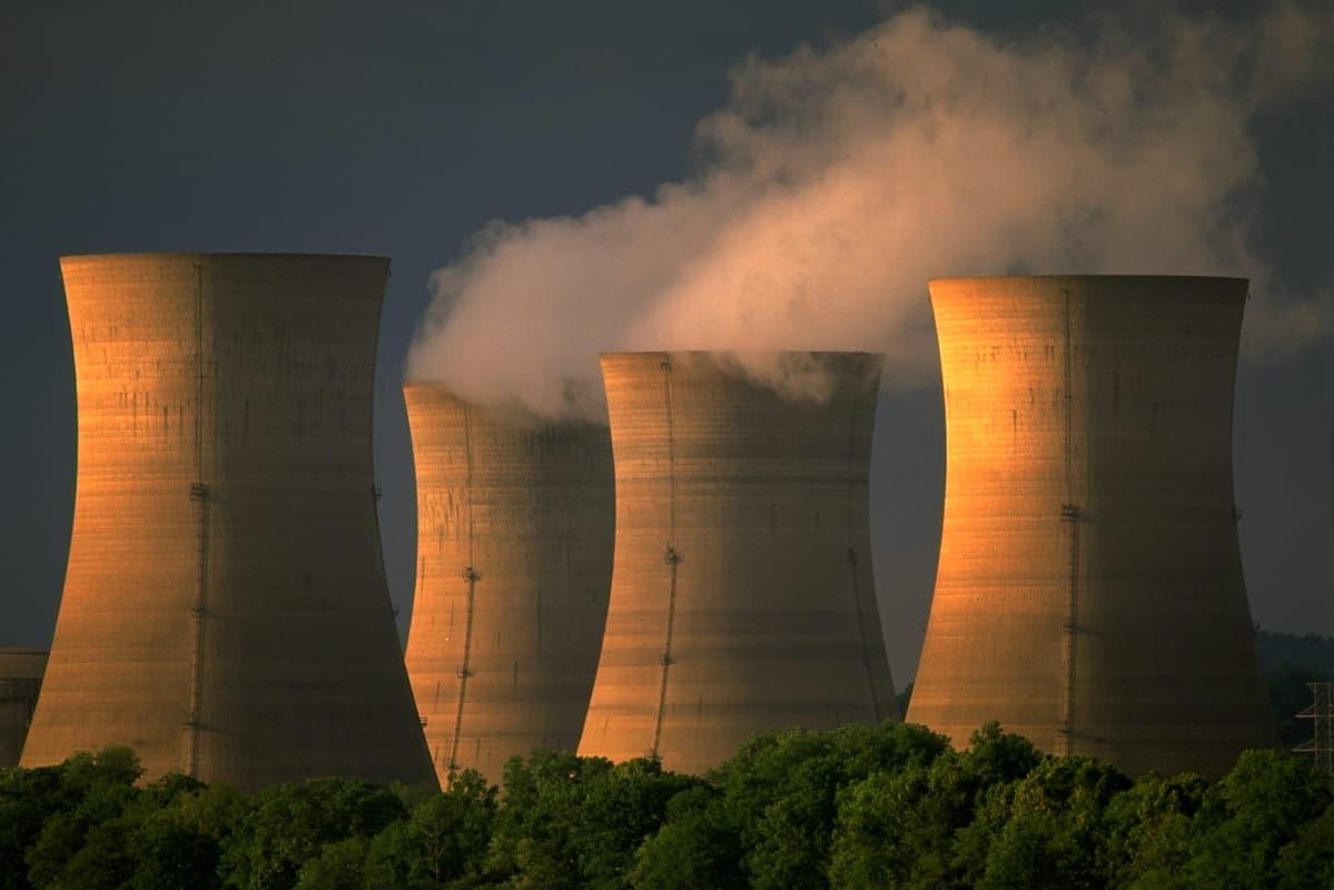 Three Mile Islandin Ydinvoimalaonnettomuus