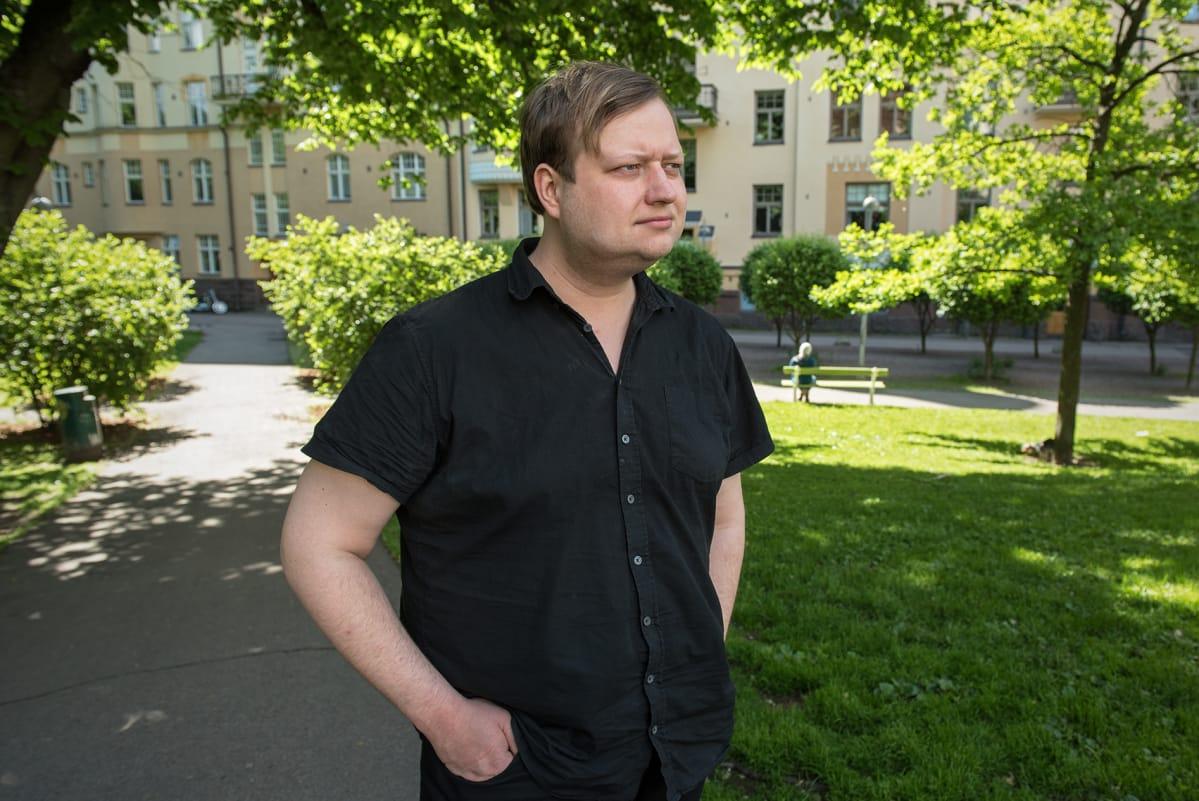 Lauri Maijala