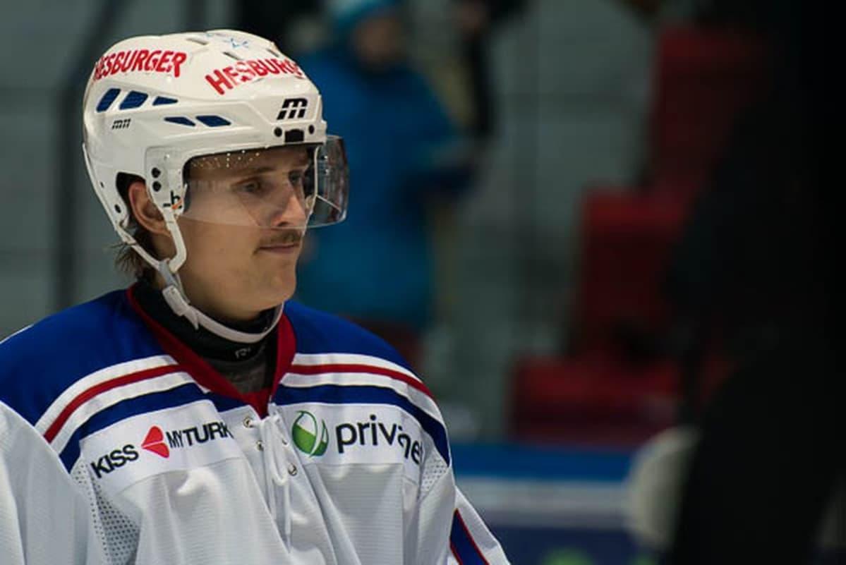 Markus Mäkinen