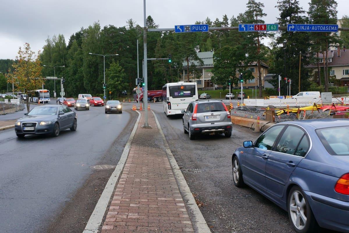 Auto Hämäläinen Kuopio