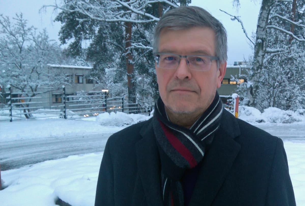Timo Sillanpää