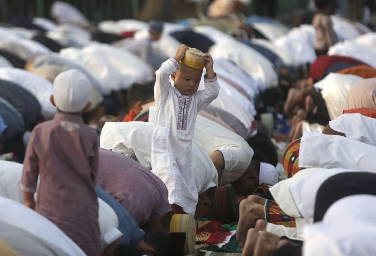 Muslimien Juhlat