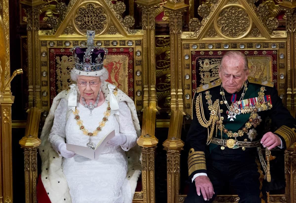 Kuningatar Elisabet Nuorena