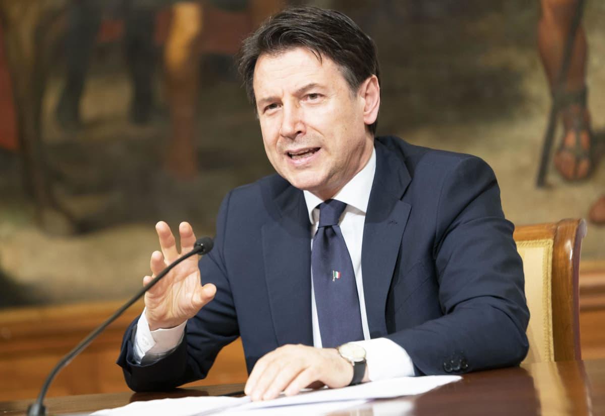 Italian Pääministeri