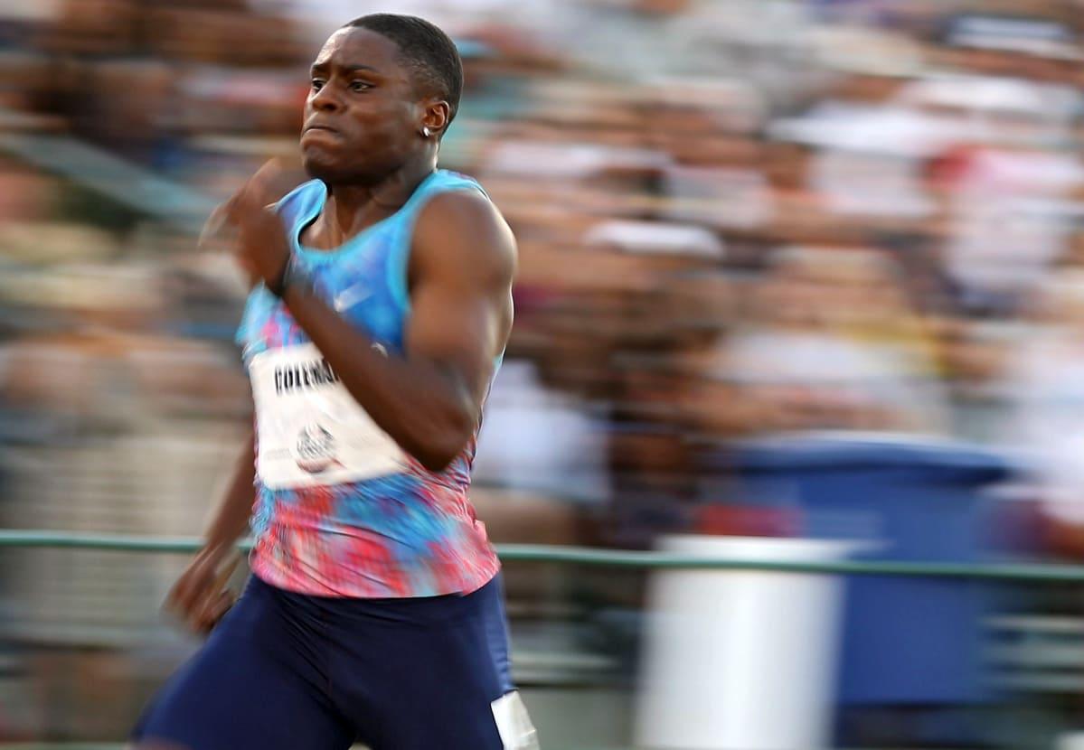 Onko tässä Usain Boltin manttelinperijä, yltyvätkö suomalaiset harvinaiseen temppuun? Tässä ...
