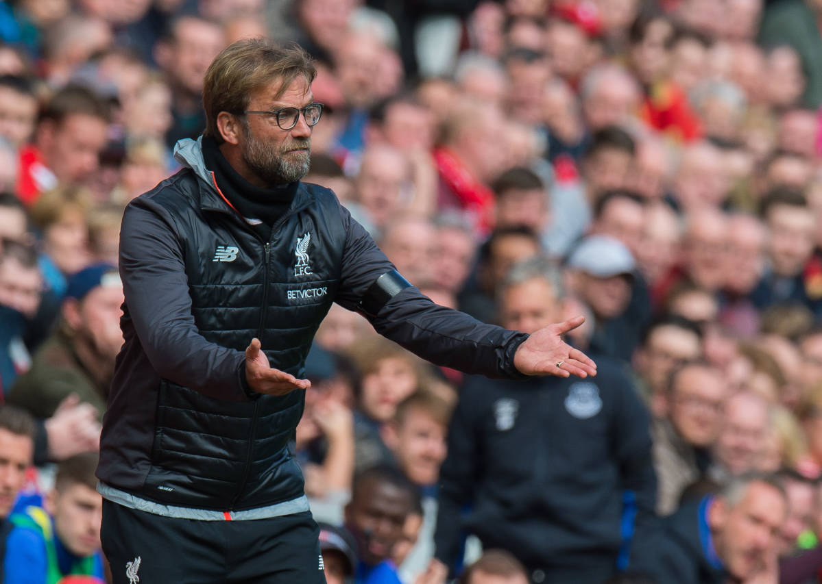"""Hoffenheim - Liverpool tänään TV2:ssa – """"Edessä on hankala peli laadukasta vastustajaa vastaan ..."""