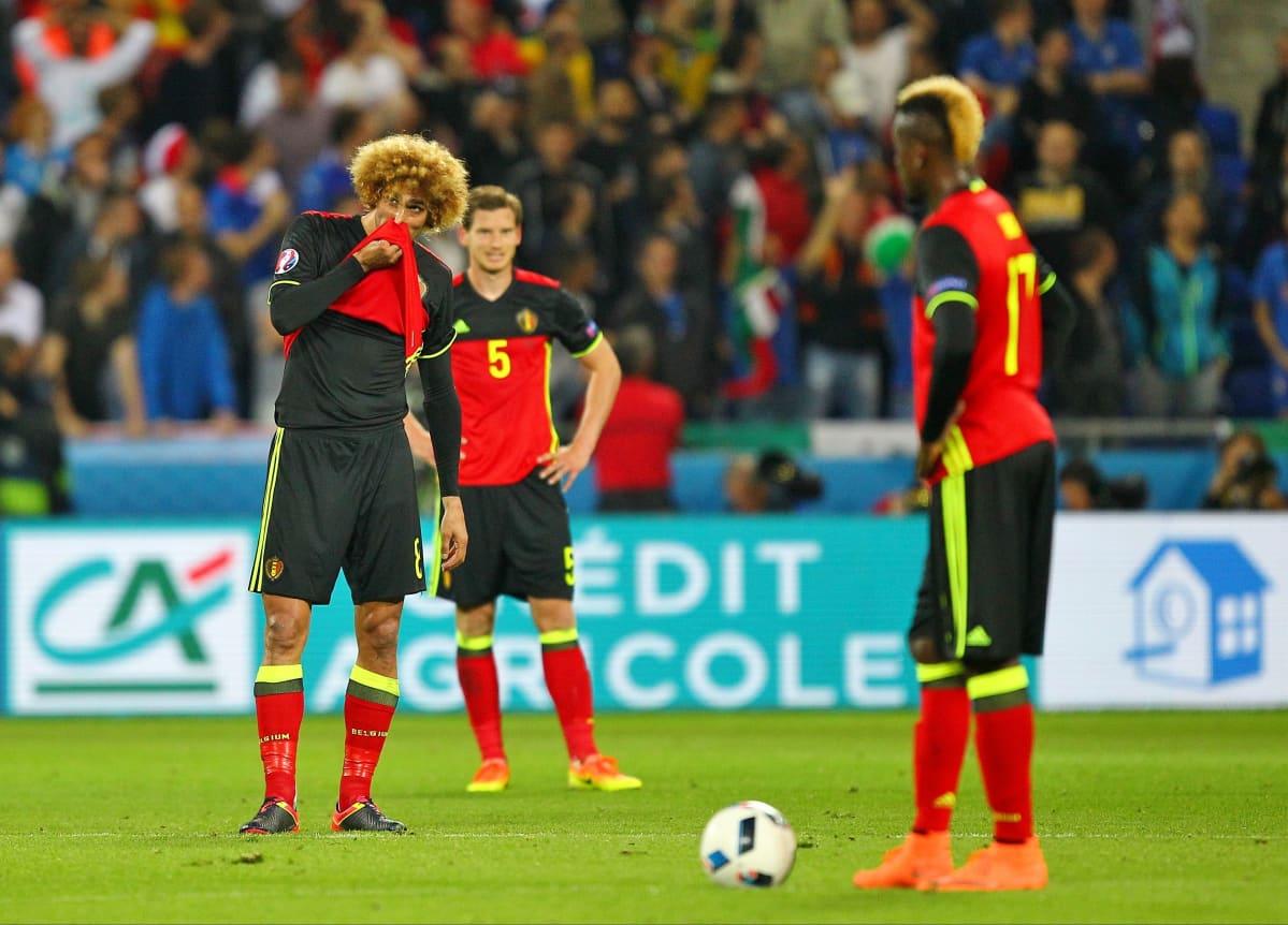 Belgian Liiga
