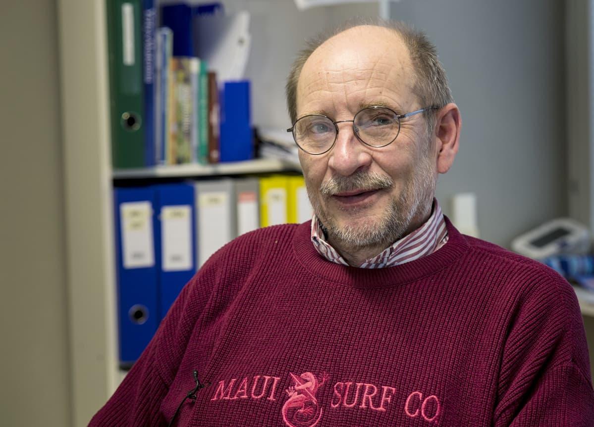 Markku Pitkänen