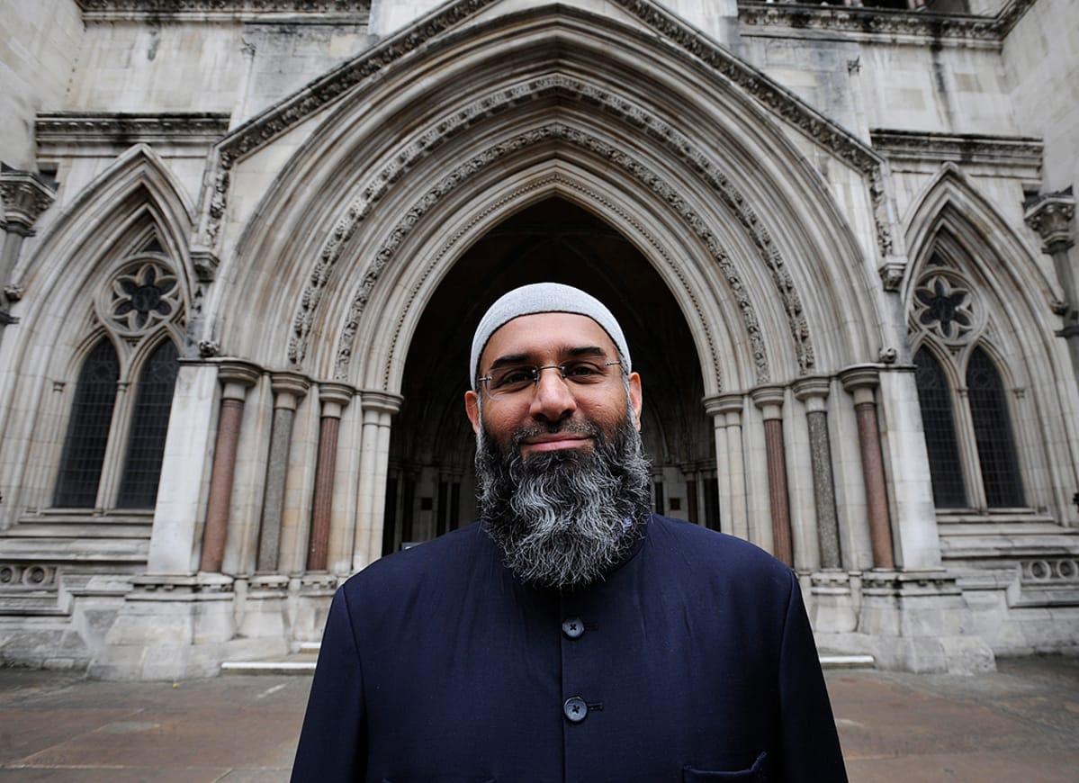 Muslimijärjestö