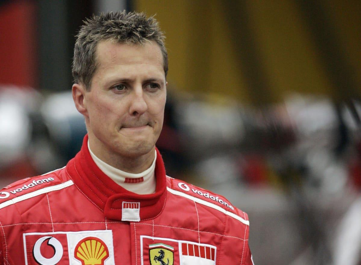 Schumacher Bild