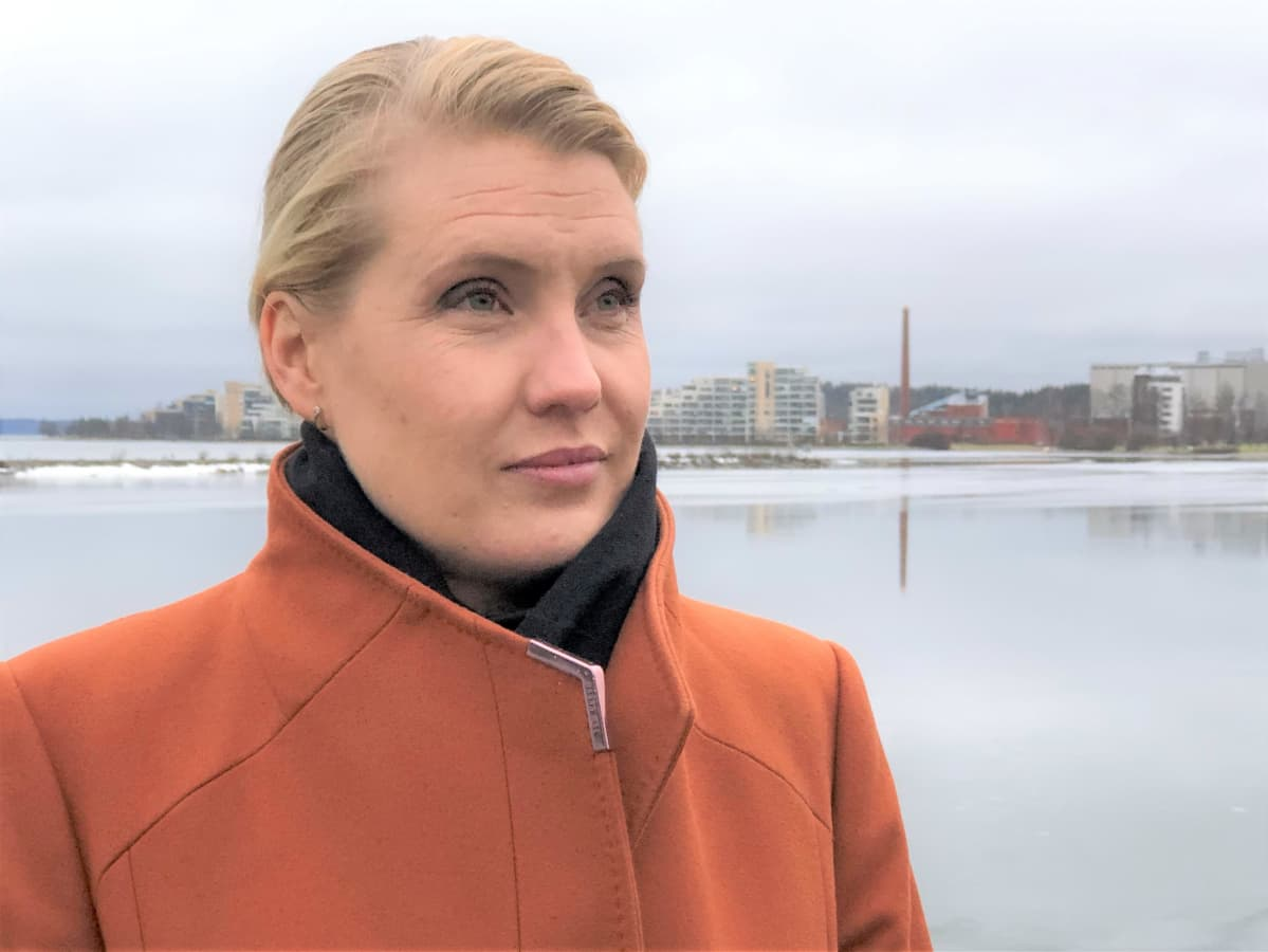 Laura Leppänen