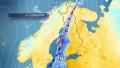 Video: Viikonloppu on lännessä hyvin sateinen