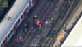 Video: Uutisvideot: Lontoon metrossa räjähti