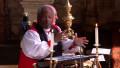 Video: Piispa Michael Curryn eloisa saarna prinssi Harryn ja Meghan Marklen häissä