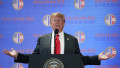 Video: Trumpin tiedotustilaisuuden poiminnat